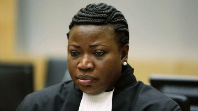Fatou Bensouda (Reuters)