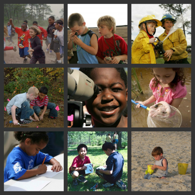 natural math, exploratory math, hands-on learning,