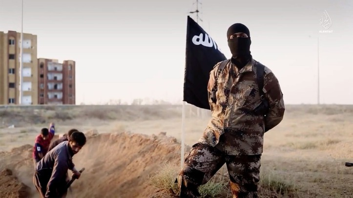 ISIS ICC